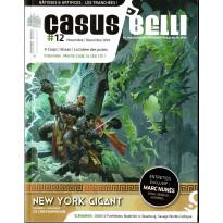Casus Belli N° 12 (magazine de jeux de rôle - Editions BBE)