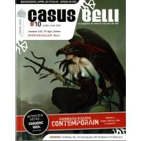 Casus Belli N° 10 (magazine de jeux de rôle - Editions BBE)
