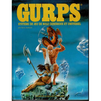 GURPS - Système de Jeu de Rôle Générique et Universel (Livre de règles en VF) 005