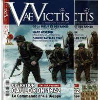 Vae Victis N° 131 avec wargame (Le Magazine du Jeu d'Histoire)