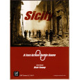 Sicily - A Fast Action Battle Game (wargame de GMT en VO) 001