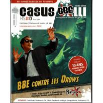 Casus Belli N° 0 Hors-Série (magazine de jeux de rôle - Editions BBE)