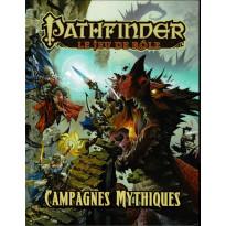 Campagnes Mythiques (jdr Pathfinder en VF) 003