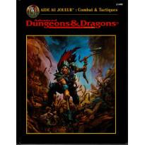 Combat & Tactiques - Aide au Joueur (jdr AD&D 2e édition révisée en VF)