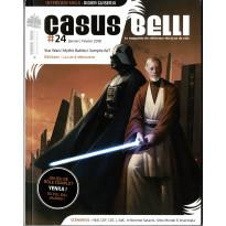 Casus Belli N° 24 (magazine de jeux de rôle - Editions BBE)