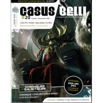 Casus Belli N° 20 (magazine de jeux de rôle - Editions BBE)