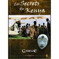 Les Secrets du Kenya - Edition spéciale (jdr L'Appel de Cthulhu V6 en VF)