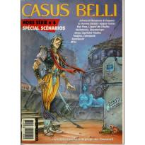 Casus Belli N° 6 Hors-Série - Spécial Scénarios (magazine de jeux de rôle) 005
