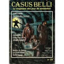 Casus Belli N° 29 (le magazine des jeux de simulation)