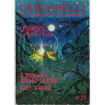 Casus Belli N° 21 (Le magazine des jeux de simulation)