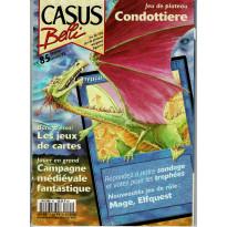 Casus Belli N° 85 (magazine de jeux de rôle)