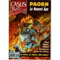 Casus Belli N° 23 Hors-Série - PAORN (magazine de jeux de rôle)
