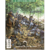 General Vol. 30 Nr. 3 (magazine jeux Avalon Hill en VO)