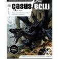Casus Belli N° 3 (magazine de jeux de rôle - Editions BBE) 006