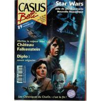 Casus Belli N° 89 (magazine de jeux de rôle) 008