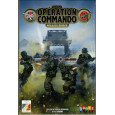 Opération Commando - Pegasus Bridge (wargame d'Ajax Games en VF) 001