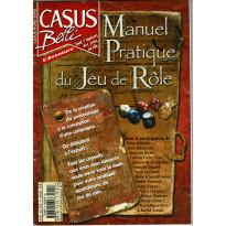 Casus Belli N° 25 Hors-Série - Manuel Pratique du Jeu de Rôle (magazine de jeux de rôle)