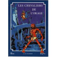 Les Chevaliers de l'Orage (jdr Premières Légendes de la Table Ronde en VF)