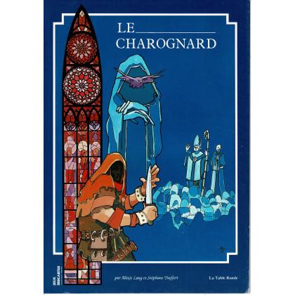 Le Charognard (jdr Premières Légendes de la Table Ronde en VF) 010
