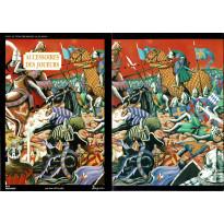Ecran & Accessoires des Joueurs et du Maître de Jeu (jdr Premières Légendes de la Table Ronde en VF) 002