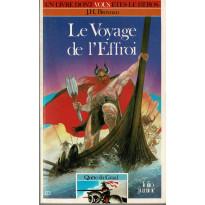 329 - Le Voyage de l'Effroi (Un livre dont vous êtes le Héros - Gallimard) 003