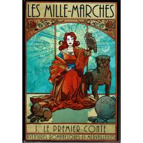 Les Mille-Marches - I. Le Premier Conte (jdr éditions John Doe en VF) 004