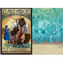 Les Mille-Marches - II. Stormchasers (jdr éditions John Doe en VF) 003