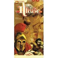 Iliade (jeu de stratégie en VF) 001