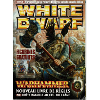 White Dwarf N° 149 (magazine de jeux de figurines Games Workshop en VF)