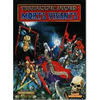 Warhammer Armées - Morts Vivants (jeu de figurines Games Workshop V4 en VF)