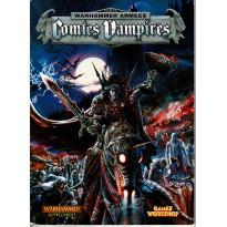 Warhammer Armées - Comtes Vampires (jeu de figurines Games Workshop V5 en VF)
