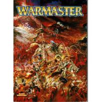 Warmaster - Livre de règles (jeu de figurines fantastiques de Games Workshop en VF)