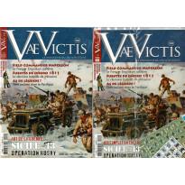 Vae Victis N° 101 avec wargame (Le Magazine du  Jeu d'Histoire)