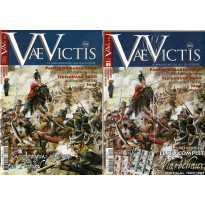 Vae Victis N° 102 avec wargame (Le Magazine du Jeu d'Histoire)
