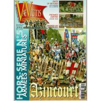 Vae Victis N° 5 Hors-Série Armées Miniatures (La revue du Jeu d'Histoire tactique et stratégique)