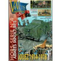 Vae Victis N° 4 Hors-Série Armées Miniatures (La revue du Jeu d'Histoire tactique et stratégique)