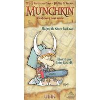 Munchkin - Le jeu de cartes (jeu de stratégie en VF) 001