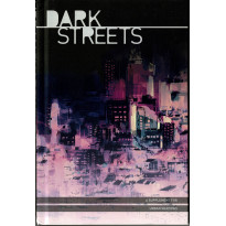 Urban Shadows - Dark Streets (jdr Magpie Games en VO)