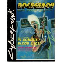 Rockerboy (jdr Cyberpunk 1ère édition en VO)