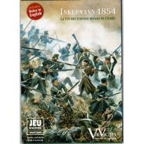 Inkermann 1854 (wargame complet Vae Victis en VF & VO)