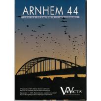 Arnhem 44 (wargame complet Vae Victis en VF et VO)