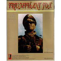 Triumphant Fox - Rommel's Finest Hour (wargame Moments in History en VO) 001