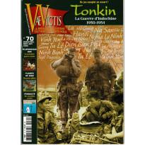 Vae Victis N° 70 (La revue du Jeu d'Histoire tactique et stratégique) 006