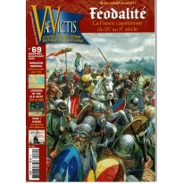 Vae Victis N° 69 (La revue du Jeu d'Histoire tactique et stratégique)