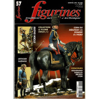 Figurines Magazine N° 57 (magazines de figurines de collection) 001