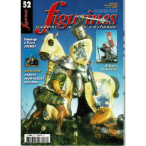 Figurines Magazine N° 52 (magazines de figurines de collection) 001