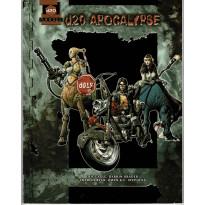 D20 Apocalypse (jdr d20 Modern en VO)
