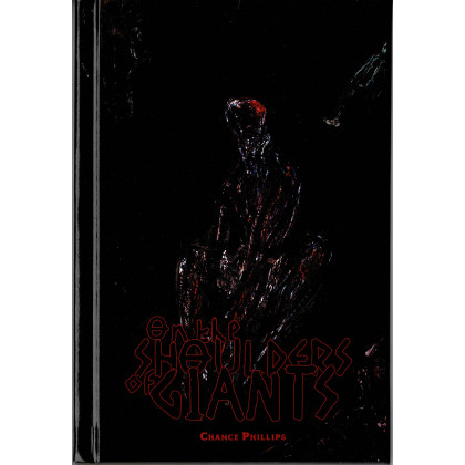 On the Shoulders of Giants - Univers OSR (jdr d'Apollyon Press en VO) 001