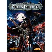 Warhammer Armées - Comtes Vampires (jeu de figurines Games Workshop V5 en VF) 002