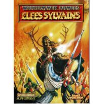 Warhammer Armées - Elfes Sylvains (jeu de figurines Games Workshop V4 en VF)